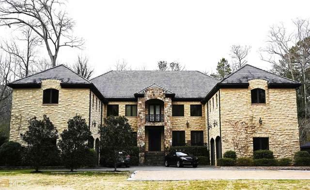 645 Londonberry Rd, Sandy Springs, GA 30327 (MLS #8746701) :: Athens Georgia Homes