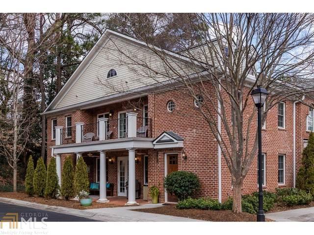 4132 Fischer Way, Brookhaven, GA 30341 (MLS #8746825) :: Athens Georgia Homes