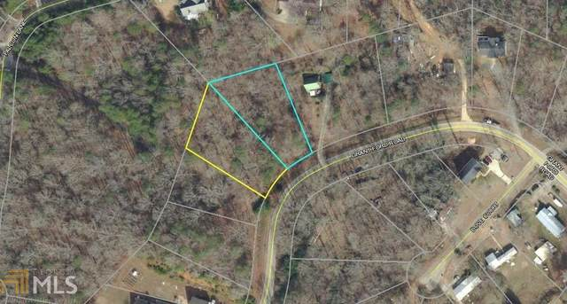 6226 Grant Ford Rd, Gainesville, GA 30506 (MLS #8746835) :: The Heyl Group at Keller Williams