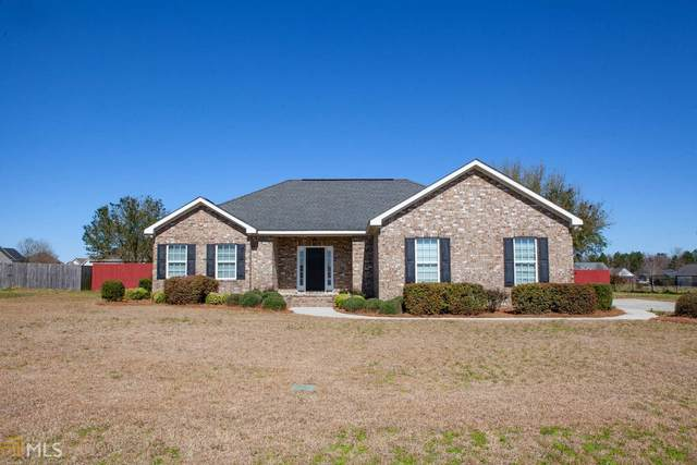 225 Canterberry Pl, Statesboro, GA 30458 (MLS #8746874) :: Rettro Group