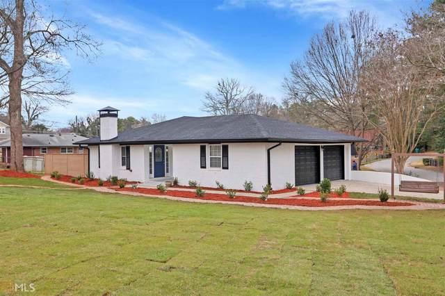 221 Victoria Ln, Hapeville, GA 30354 (MLS #8746964) :: RE/MAX Eagle Creek Realty
