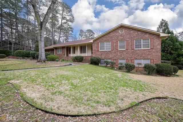 245 Kings Rd, Athens, GA 30606 (MLS #8747005) :: Buffington Real Estate Group