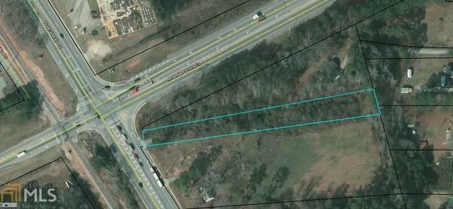 0 Temple Ave, Newnan, GA 30263 (MLS #8747029) :: Rettro Group