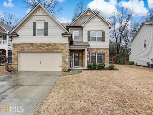 6072 Summerall, Braselton, GA 30517 (MLS #8747152) :: Bonds Realty Group Keller Williams Realty - Atlanta Partners