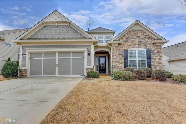 6608 Fawn Meadow Ln, Hoschton, GA 30548 (MLS #8747208) :: Bonds Realty Group Keller Williams Realty - Atlanta Partners