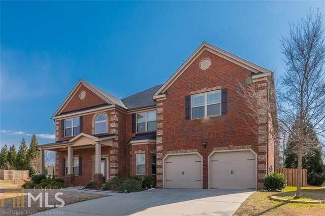 6366 Brookridge Dr, Flowery Branch, GA 30542 (MLS #8747270) :: Buffington Real Estate Group