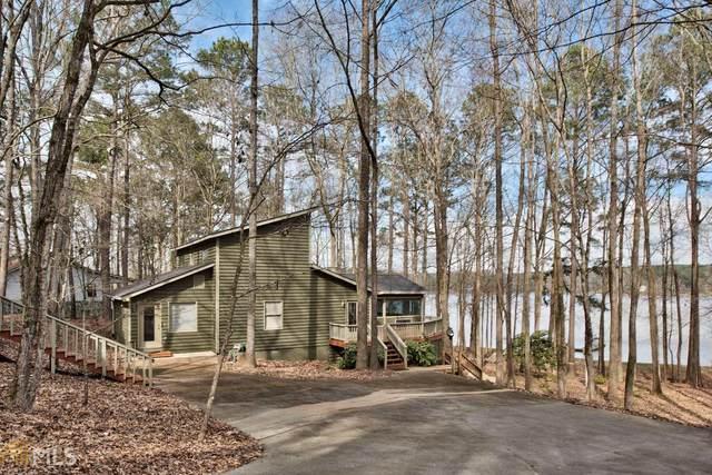 1800 Apalachee Woods Trl, Buckhead, GA 30625 (MLS #8747280) :: Community & Council