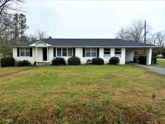 607 Betty St, Sandersville, GA 31082 (MLS #8747338) :: Buffington Real Estate Group