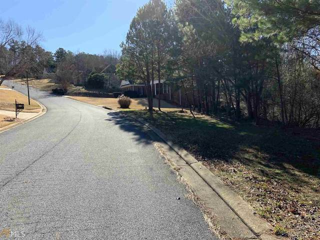0 Mountain Crest Dr 74, 22, & 19, Rome, GA 30161 (MLS #8747346) :: Military Realty
