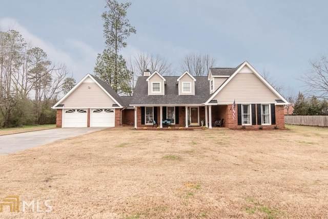 26 Ashley Oaks Trl Nw, Rome, GA 30165 (MLS #8747600) :: Buffington Real Estate Group