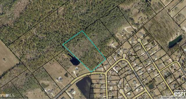 0 Hodgeville Rd, Rincon, GA 31326 (MLS #8747918) :: Tim Stout and Associates