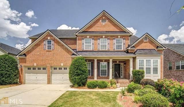 3613 Lake Estates Way, Atlanta, GA 30349 (MLS #8748078) :: Bonds Realty Group Keller Williams Realty - Atlanta Partners
