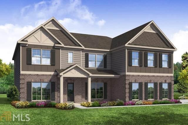 100 Leverett #30, Fayetteville, GA 30215 (MLS #8748093) :: Bonds Realty Group Keller Williams Realty - Atlanta Partners