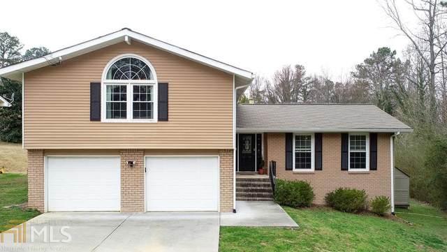 2422 Brandy Turk Way, Dunwoody, GA 30360 (MLS #8748143) :: Buffington Real Estate Group