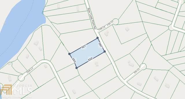 0 Bear Creek Point Rd #74, Mansfield, GA 30055 (MLS #8748171) :: Team Cozart