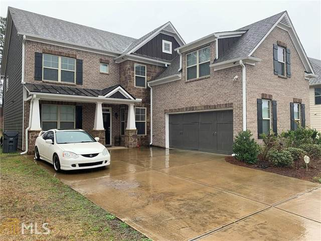 979 Bar Harbor, Lawrenceville, GA 30044 (MLS #8748246) :: Bonds Realty Group Keller Williams Realty - Atlanta Partners