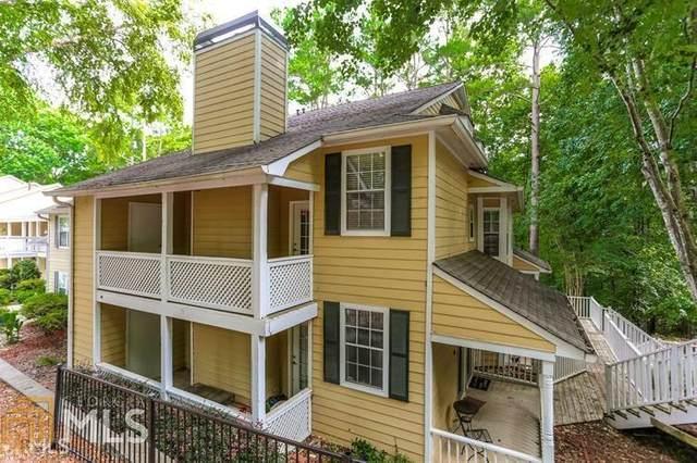 3960 Riverlook Pkwy #210, Marietta, GA 30067 (MLS #8748259) :: Athens Georgia Homes