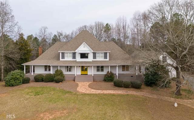 3261 Barnett Shoals Rd, Watkinsville, GA 30677 (MLS #8748270) :: Scott Fine Homes