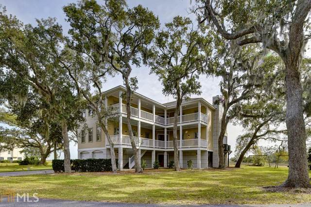 288 Mcintosh Ave, St. Simons, GA 31522 (MLS #8748377) :: RE/MAX Eagle Creek Realty