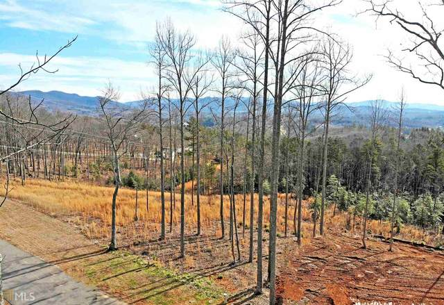 0 Highland Park Lot 34, Blairsville, GA 30512 (MLS #8748502) :: Buffington Real Estate Group