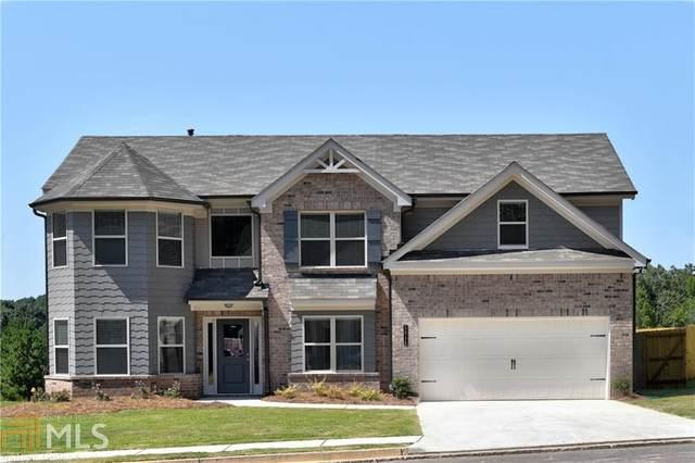 6033 Fair Winds Cv #111, Flowery Branch, GA 30542 (MLS #8748640) :: Bonds Realty Group Keller Williams Realty - Atlanta Partners