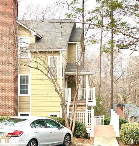 2150 River Heights Ct, Marietta, GA 30067 (MLS #8748672) :: Rich Spaulding