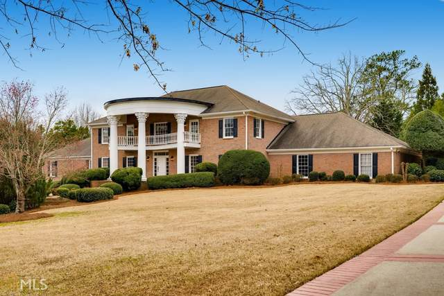 205 Slaton Cir, Roswell, GA 30075 (MLS #8748682) :: Buffington Real Estate Group