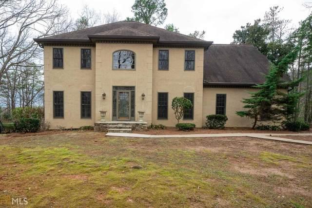 5104 Township Ridge Trce, Marietta, GA 30066 (MLS #8748723) :: Buffington Real Estate Group