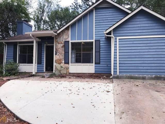 891 Shiloh Ridge, Kennesaw, GA 30144 (MLS #8748747) :: Rich Spaulding