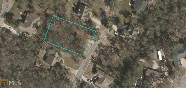 152 Cinder Hill Dr, Brunswick, GA 31523 (MLS #8748756) :: RE/MAX Eagle Creek Realty