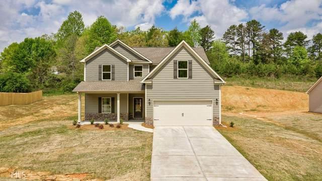 1254 Chapman Grove Ln #45, Monroe, GA 30656 (MLS #8748769) :: Buffington Real Estate Group