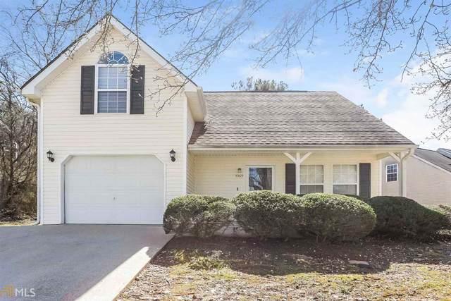 5369 Brickleberry, Douglasville, GA 30134 (MLS #8748888) :: Buffington Real Estate Group