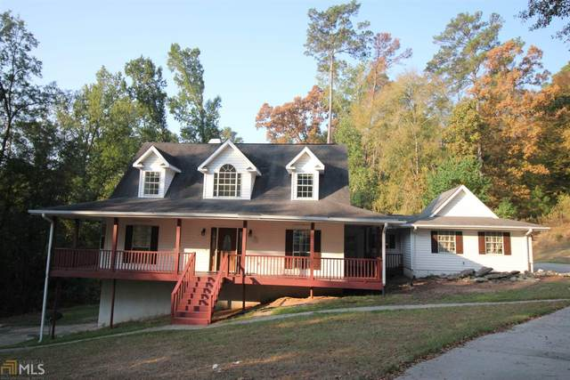 3019 Newall Dr #82, Milledgeville, GA 31061 (MLS #8748898) :: Bonds Realty Group Keller Williams Realty - Atlanta Partners