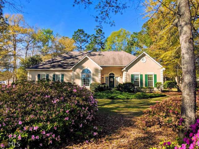 1030 Hunters Pointe Dr, Statesboro, GA 30458 (MLS #8748990) :: Buffington Real Estate Group