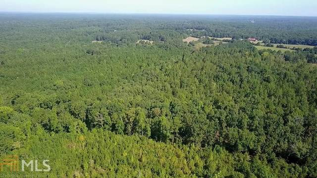 0 Hollingsworth Rd Land, Covington, GA 30016 (MLS #8749003) :: The Heyl Group at Keller Williams