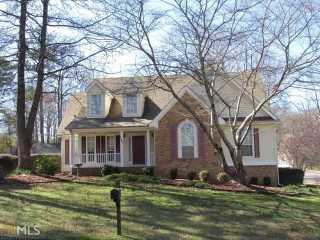 Douglasville, GA 30134 :: Buffington Real Estate Group