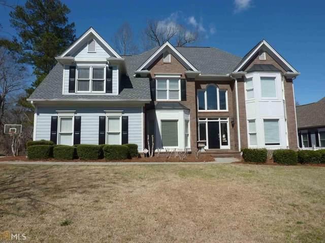 3365 Vista Creek Dr, Dacula, GA 30019 (MLS #8749116) :: Bonds Realty Group Keller Williams Realty - Atlanta Partners