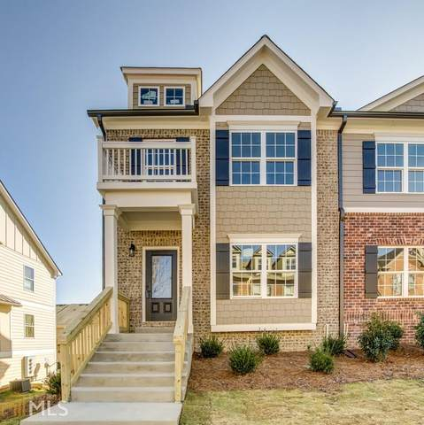 1565 River Park Blvd, Woodstock, GA 30188 (MLS #8749128) :: Rich Spaulding
