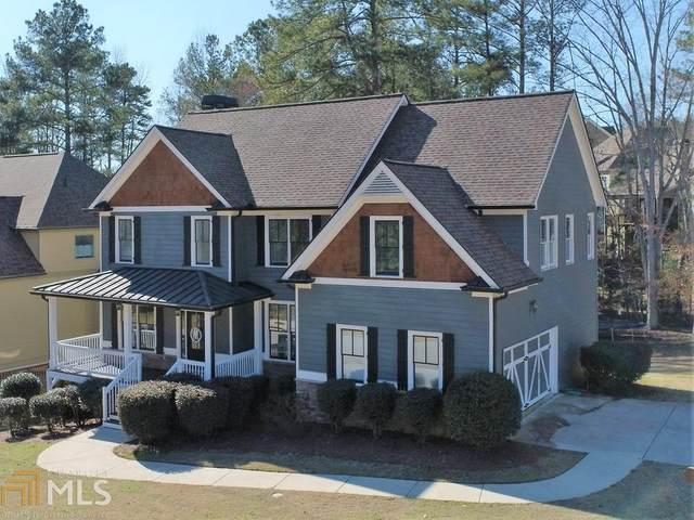 7 White Spruce Ln, Dallas, GA 30157 (MLS #8749237) :: Buffington Real Estate Group