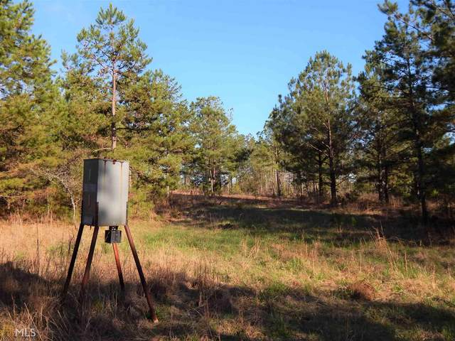 1736 Dennis Smith Rd 40 Acres, Pine Mountain, GA 31822 (MLS #8749377) :: The Durham Team