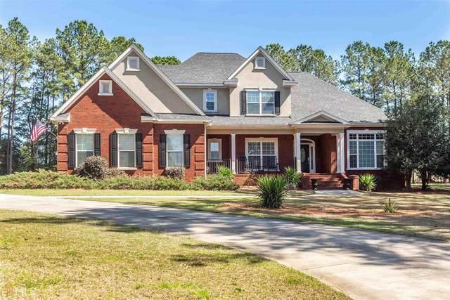 204 River Oak Ct, Kathleen, GA 31047 (MLS #8749516) :: Bonds Realty Group Keller Williams Realty - Atlanta Partners