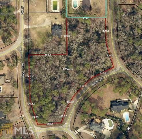 206 Oak Ridge Dr, Sylvania, GA 30467 (MLS #8749571) :: RE/MAX Eagle Creek Realty