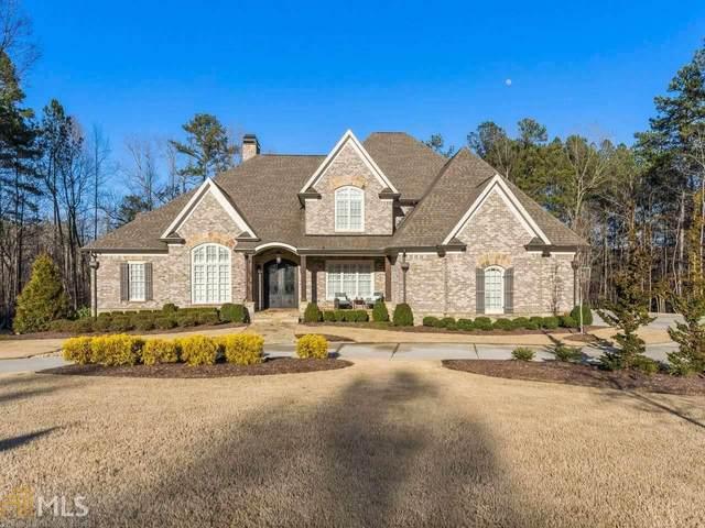 643 Carl Sanders Dr, Acworth, GA 30101 (MLS #8749585) :: Bonds Realty Group Keller Williams Realty - Atlanta Partners