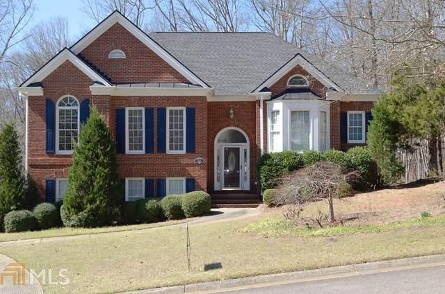 5521 Elders Ridge Dr, Flowery Branch, GA 30542 (MLS #8749604) :: Buffington Real Estate Group