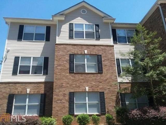 7101 Par Four Way, Lithonia, GA 30038 (MLS #8749730) :: Athens Georgia Homes