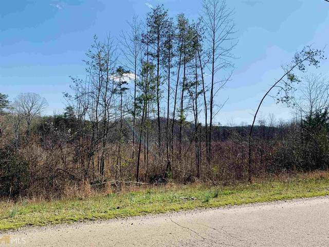 Lot 5 Herring Mill Rd #5, Alto, GA 30510 (MLS #8749814) :: The Durham Team