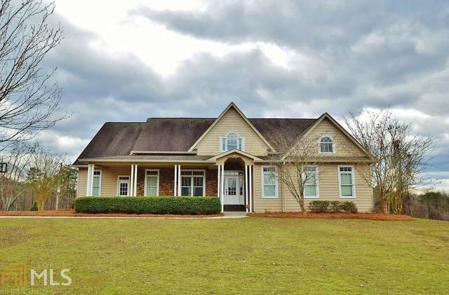 5950 Hubert Stephens Rd, Gainesville, GA 30506 (MLS #8749862) :: Lakeshore Real Estate Inc.