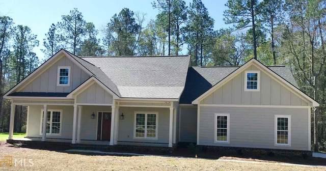 102 Water Oak Cir #19, Statesboro, GA 30458 (MLS #8749979) :: RE/MAX Eagle Creek Realty