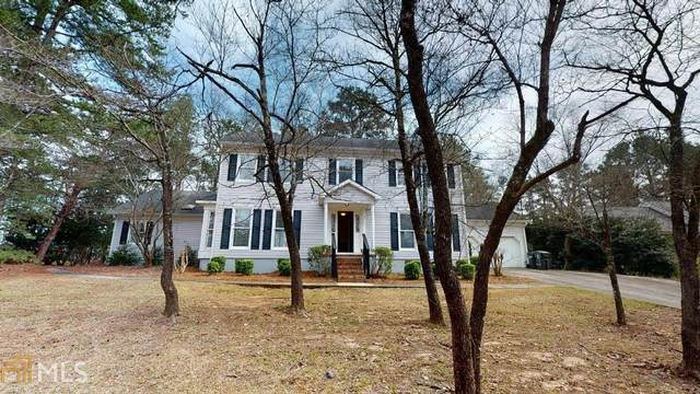 255 Eagle Dr, Macon, GA 31211 (MLS #8750057) :: The Heyl Group at Keller Williams