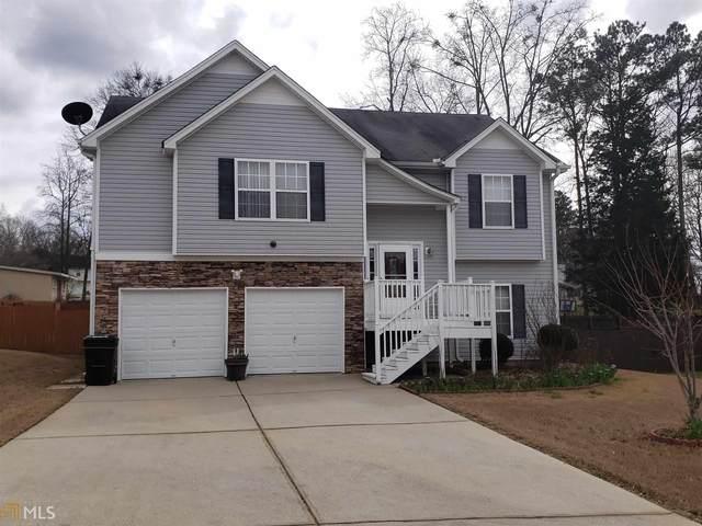 8450 Brook Lake Ln, Douglasville, GA 30134 (MLS #8750075) :: Buffington Real Estate Group